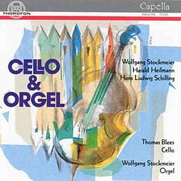Cello & Orgel