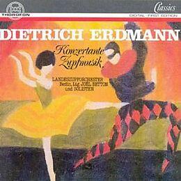 Erdmann: Konzertante Zupfmusik