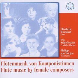 Flötenmusik Von Komponistinnen