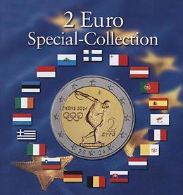 2-EUR (Euro) Special-Collection [Versione tedesca]