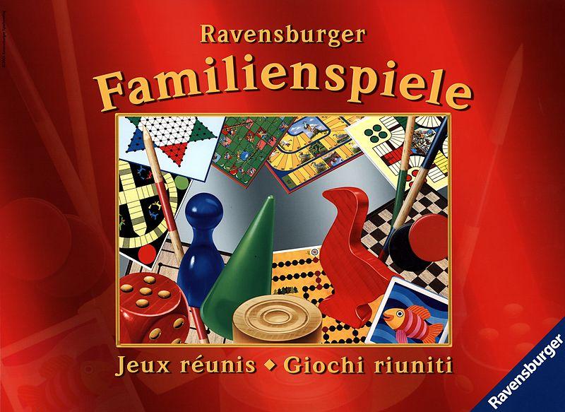 Ravensburger jeux r unis commander en - Developpement photo gratuit sans frais de port ...