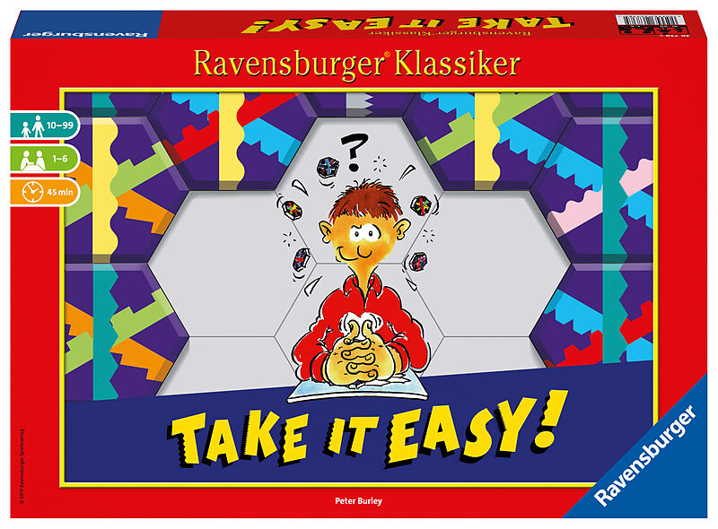 take it easy online spielen