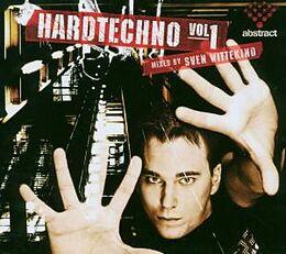 Hardtechno Vol.1 (mixed By Sve