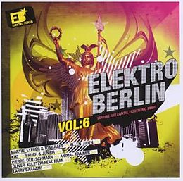 Elektro Berlin Vol.5