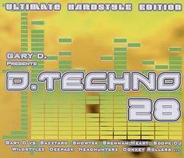 Gary D. Pres. D-techno 28