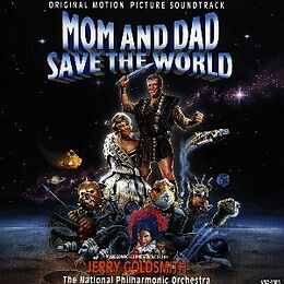 Mom und Dad retten die Welt