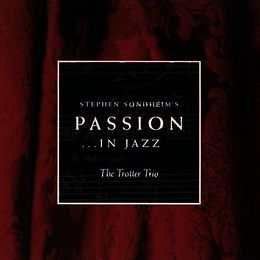Passion In Jazz