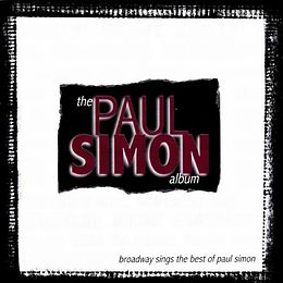 Broadway Sings The Best Of Paul Simon