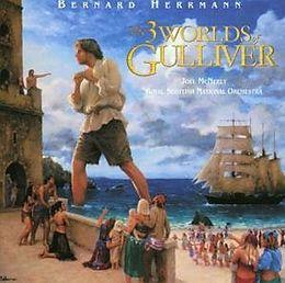 Three Worlds Of Gulliver, The (original