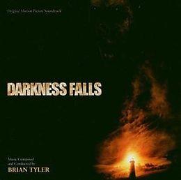 Darkness Falls (original Motion Picture