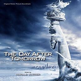 Day After Tomorrow (original Motion Pict