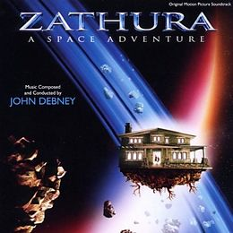 Zathura A Space Adventure (original Moti