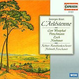 Arlesienne(ges.aufn)