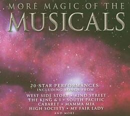 More Magic of the Musicals