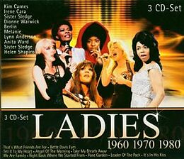 Ladies 1960-70-80