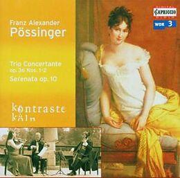 Serenata/trios Concertants