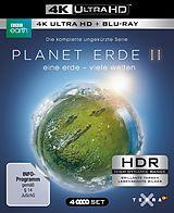 Planet Erde Ii: Eine Erde - Viele Welten 4k