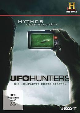 UFO Hunters - Staffel 01
