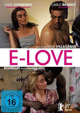E-Love - Schneller als im wahren Leben [Versione tedesca]