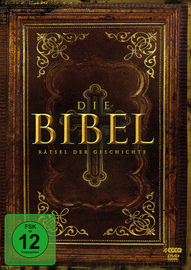 die bibel r tsel der geschichte dvd online kaufen. Black Bedroom Furniture Sets. Home Design Ideas