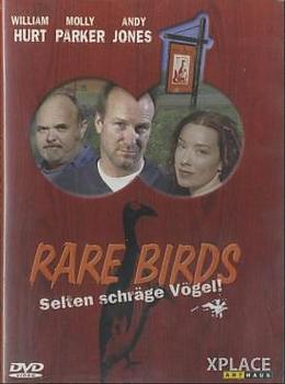 Rare Birds - Selten schräge Vögel! [Version allemande]