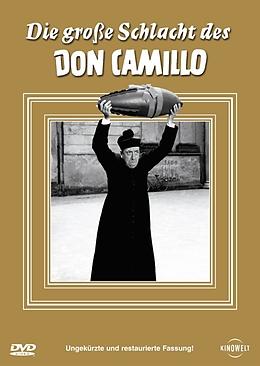 Don Camillo und Peppone - Die große Schlacht des Don Camillo
