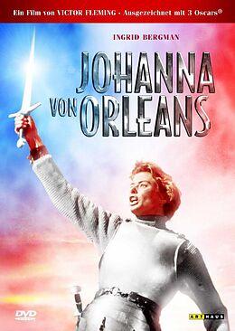 Johanna von Orleans [Versione tedesca]