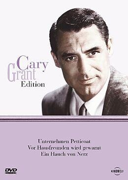 Cary Grant [Versione tedesca]