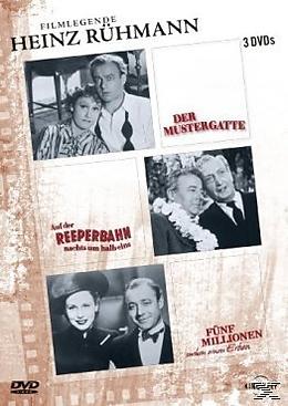 Filmlegende Heinz Rühmann [Versione tedesca]
