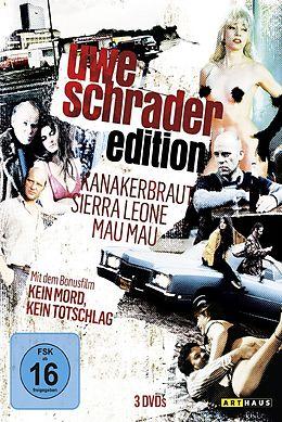 Uwe Schrader Edition [Version allemande]