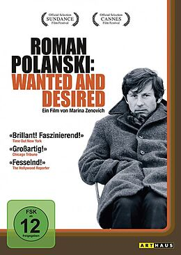 Roman Polanski: Wanted and Desired [Versione tedesca]