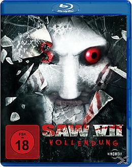 Saw VII - Vollendung [Versione tedesca]
