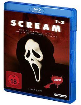 Scream Trilogie - Uncut