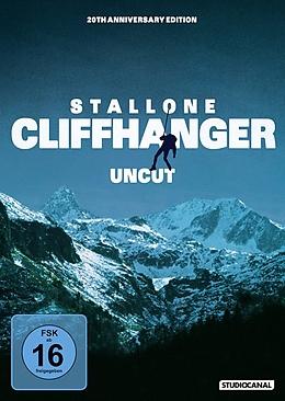 Cliffhanger - Nur die Starken überleben [Versione tedesca]