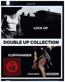 Cliffhanger & Lock Up / Double Up Collection