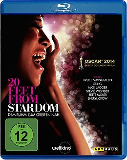 20 Feet From Stardom [Versione tedesca]