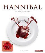 Hannibal - Gesamtedition [Versione tedesca]