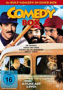 comedy box dvd online kaufen. Black Bedroom Furniture Sets. Home Design Ideas