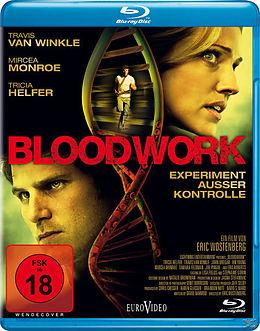 Bloodwork - Experiment Ausser Kontrolle