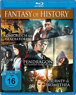 Fantasy Of History