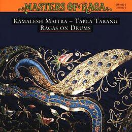 Ragas On Drums/masters Of Raga