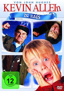 Kevin - Allein zu Haus, DVD, tedesco