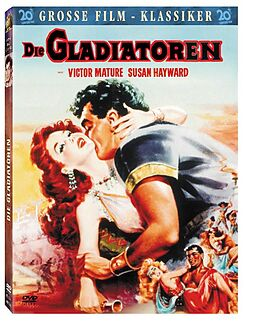 Die Gladiatoren [Version allemande]