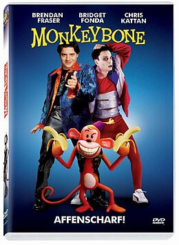Monkeybone - Affenscharf!
