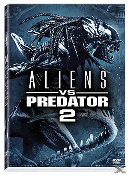 Aliens vs. Predator 2 [Versione tedesca]