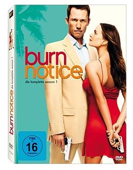 Burn Notice [Version allemande]