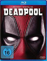 Deadpool [Versione tedesca]