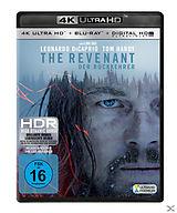 The Revenant 4K UHD [Version allemande]