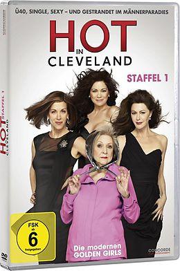 Hot in Cleveland - Staffel 01 [Version allemande]