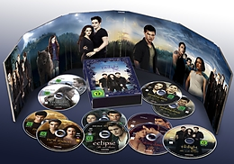 Die Twilight Saga - Bis(s) in alle Ewigkeit [Version allemande]